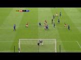 АПЛ-11/12.(35) М.Юнайтед - Эвертон 4:4  (83 очка +3)
