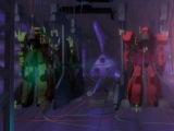 Мобильный воин ГАНДАМ: Судьба поколения / Mobile Suit Gundam Seed Destiny / Kidou Senshi Gundam Seed Destiny - 2 сезон 3 серия